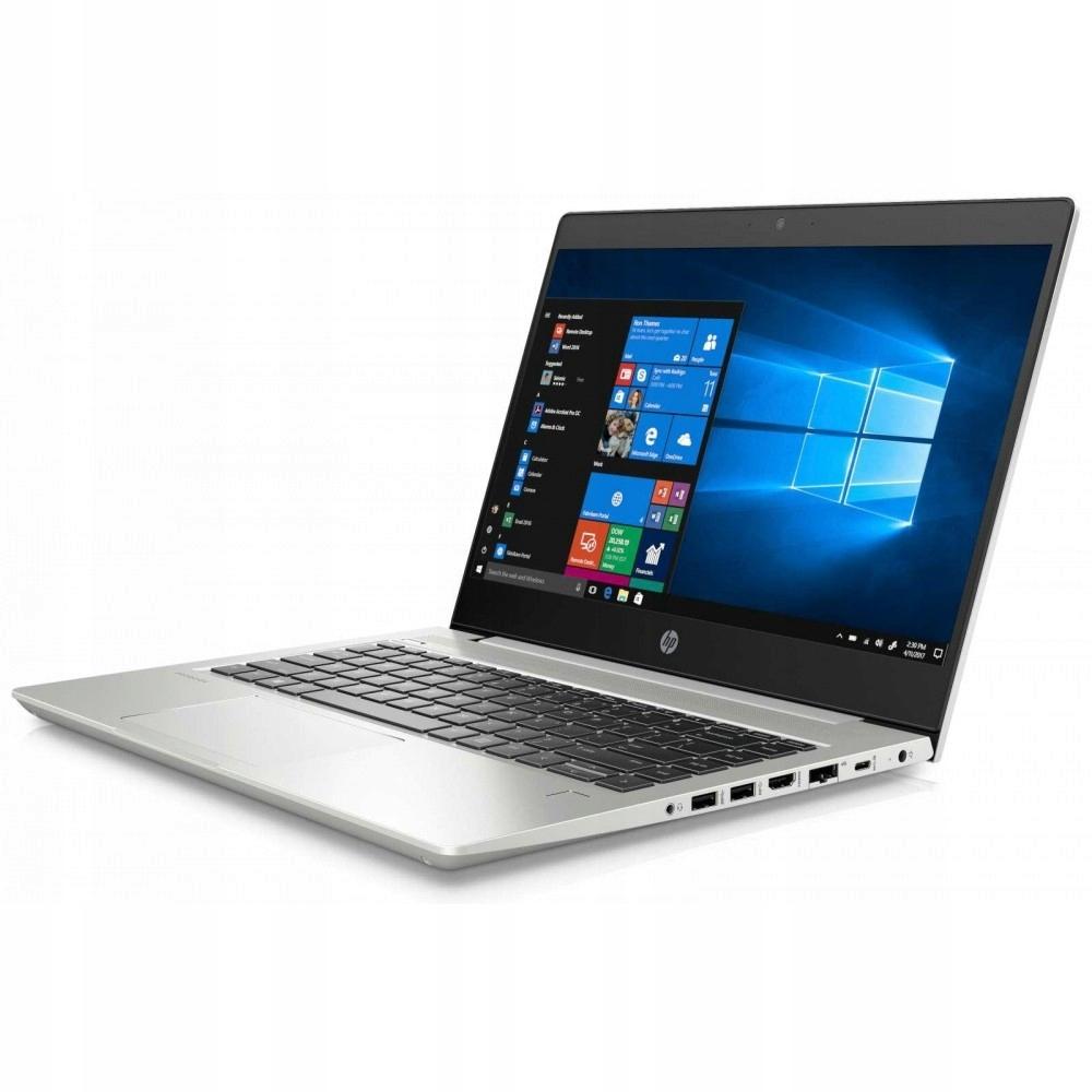 Laptop ProBook 445R G6 R5-3500U 256/8G 14cali W10P