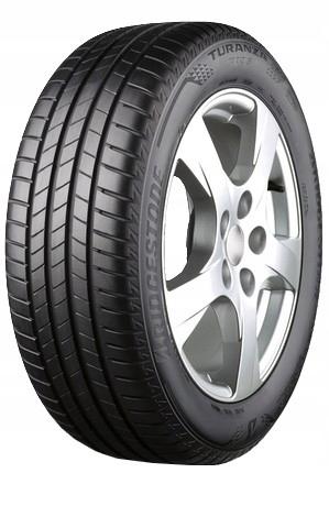 2x Bridgestone Turanza T005 225/55R18 98V 2020