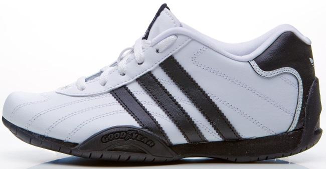 Buty shoes Adidas ADI RACER LOW D65637 GOODYEAR na nogach