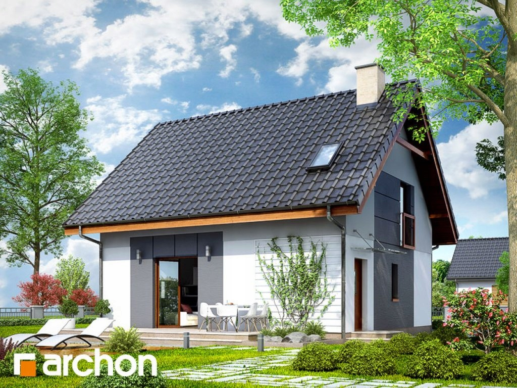 Dom, Koszalin, 110 m²