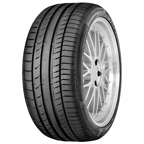 Continental SportContact 5 235/45R19 95V 2018