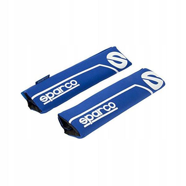 Podkładka Sparco SPC1200 Niebieski (2 uds)