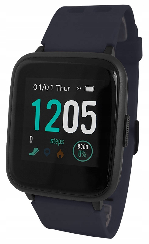 Smartwatch Dla Dziecka J.Kerr Powiadomienia Fb SMS