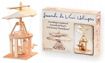 PATHFINDER Leonardo da Vinci Helikopter
