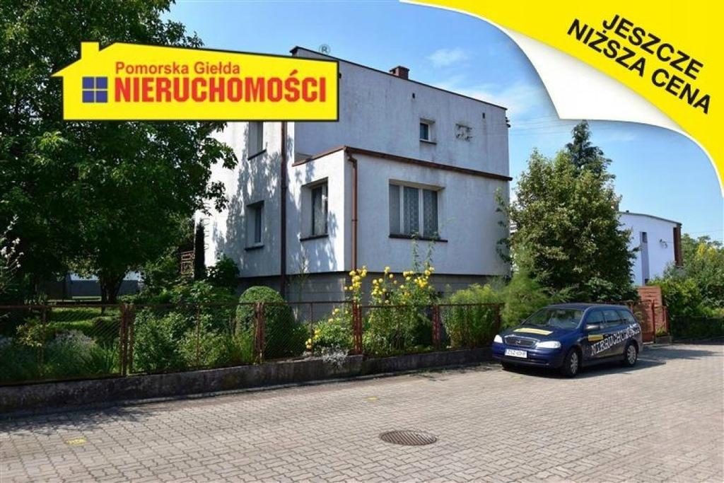 Dom, Szczecinek (gm.), Szczecinecki (pow.), 180 m²
