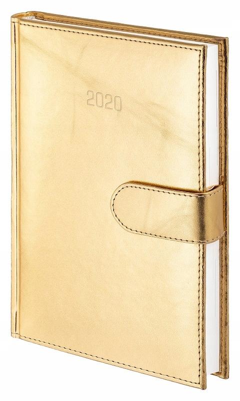 Kalendarz Ksiazkowy 2020 A4 Tygodniowy Magnes 8455622642 Oficjalne Archiwum Allegro
