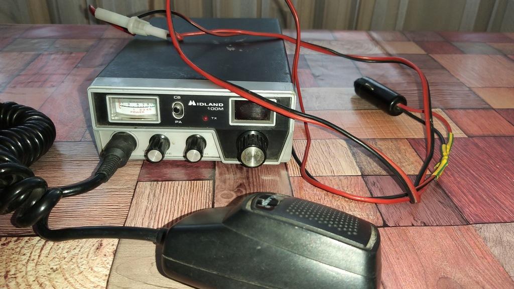 Radio Midland 100M