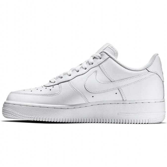 NIKE Wmns AIR FORCE 1 '07 315115 112 38.5