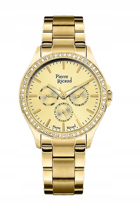 Zegarek damski Pierre Ricaud P21047.1111QFZ