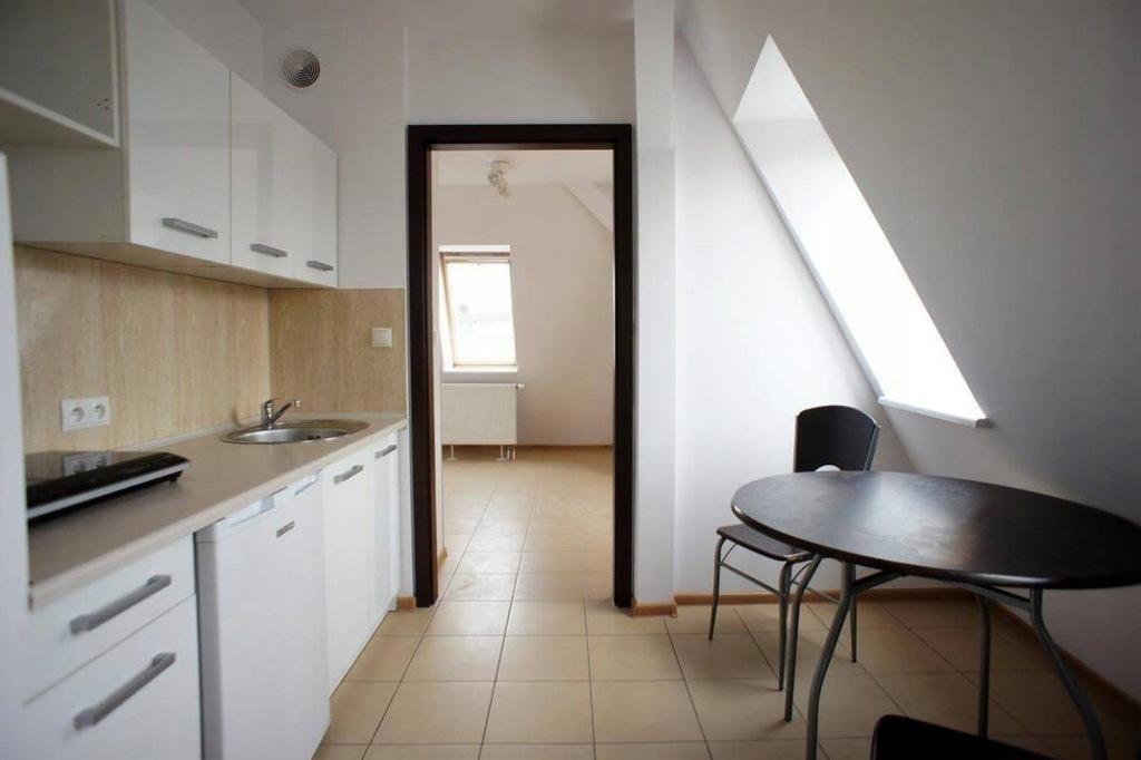 Mieszkanie, Poznań, Stare Miasto, 29 m²