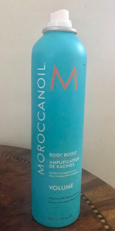 Moroccan oil Root Booster 250ml Spray do włosow