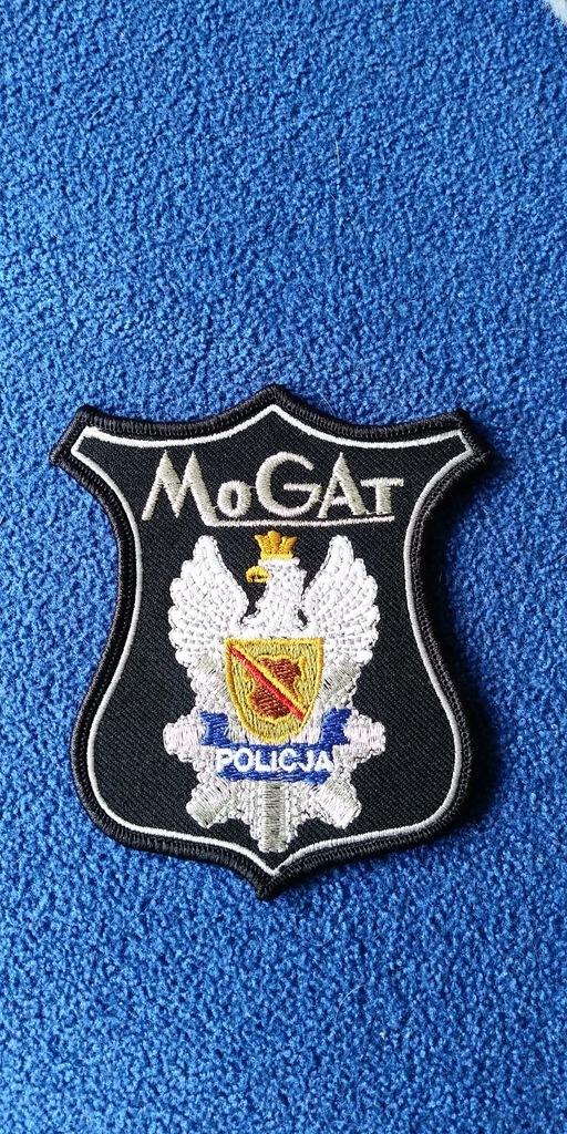 MoGat Policja