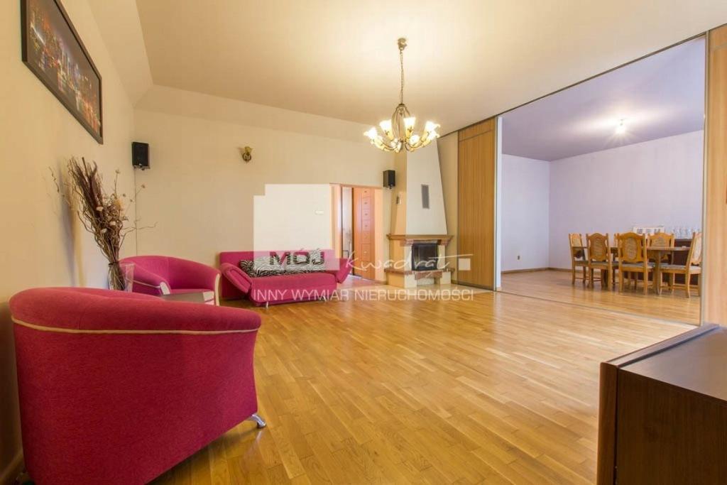 Mieszkanie Jastrzębia, radomski, 124,00 m²