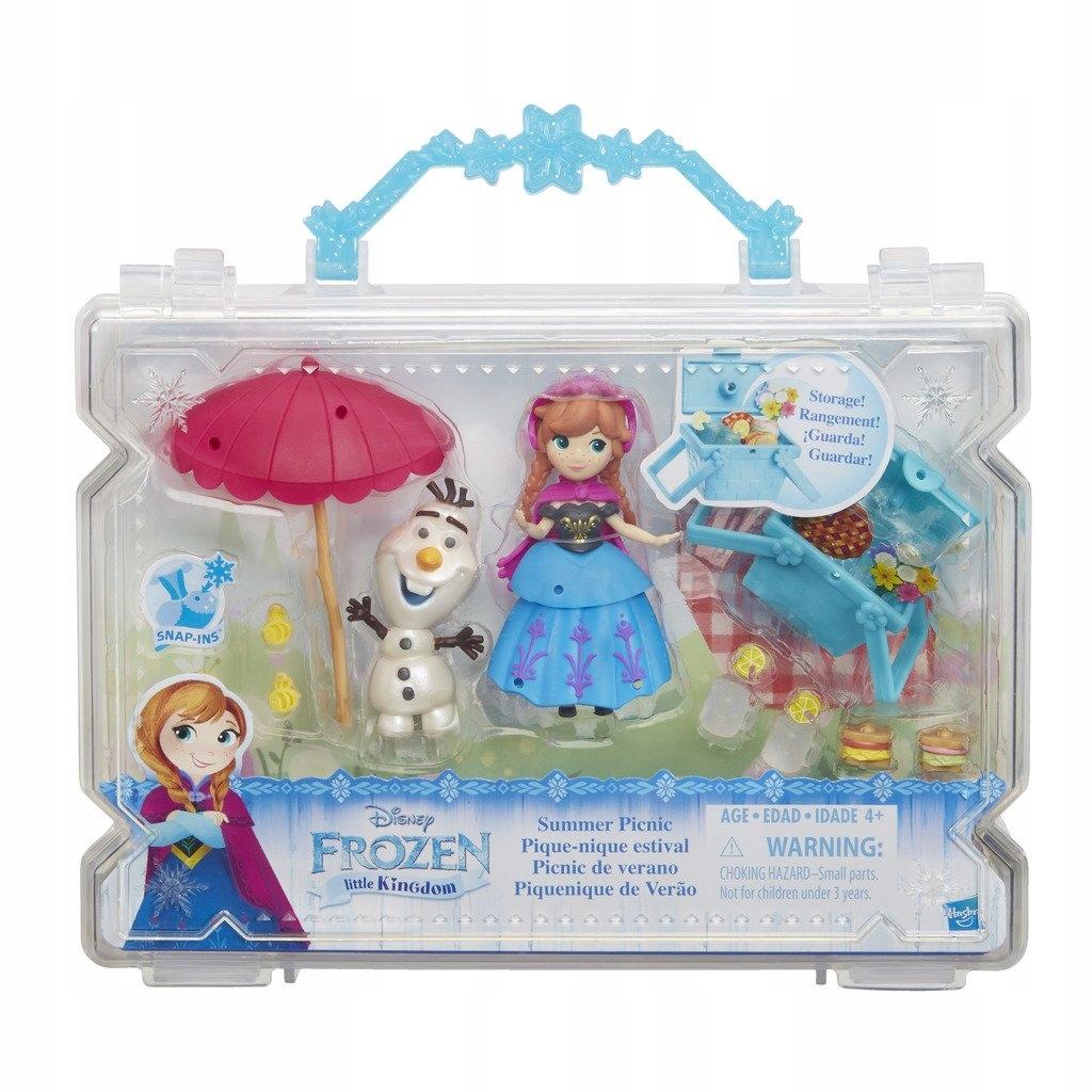 Hasbro Disney Frozen Disney Frozen Summer Picnic