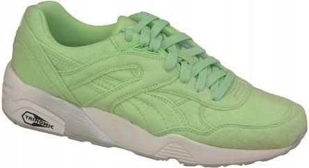 Buty sneakers Puma R698 Trinomic Leather 360601 02
