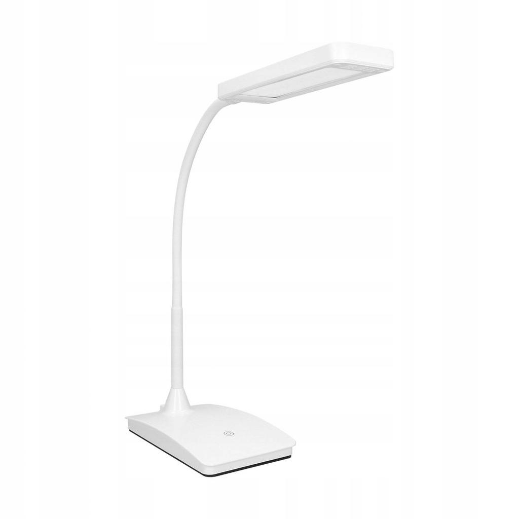 TOPAZ LED DIM 6W, lampka biurkowa, 360lm, 3000K, b