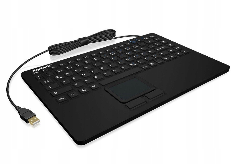 KSK-5230IN(US) Touchpad, IP68