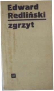 zgrzyt - E. Redliński