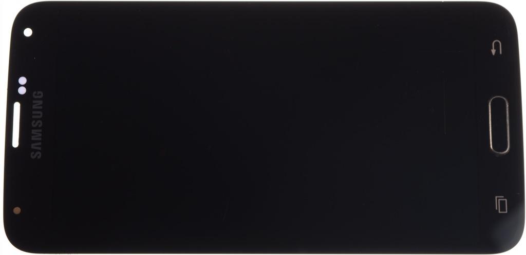 Wyświetlacz Lcd Samsung Galaxy S5 G900 dotyk szybk