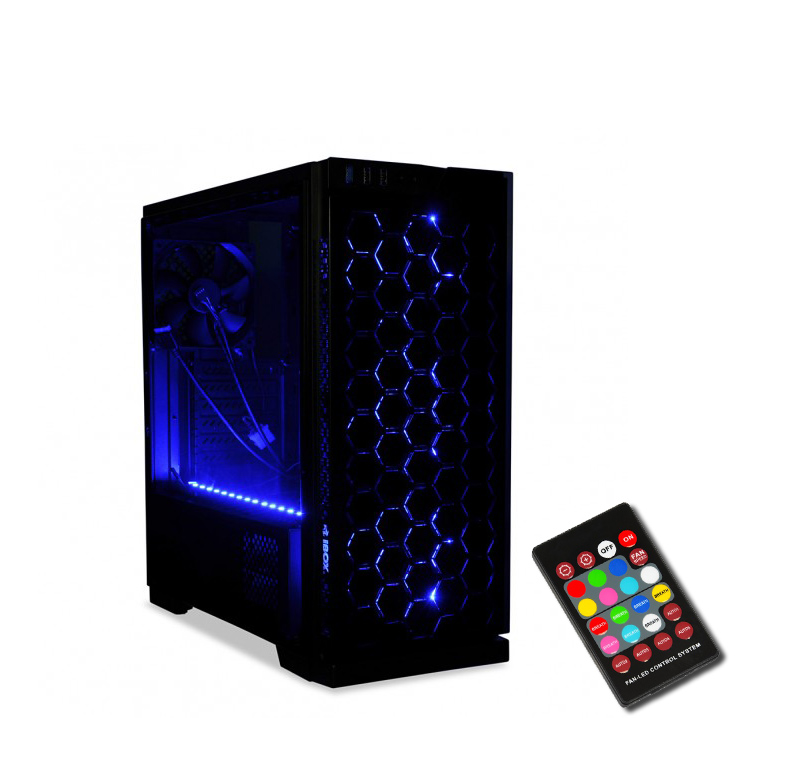 KOMPUTER do GIER i7 16GB 512GB SSD RTX 2080 W10