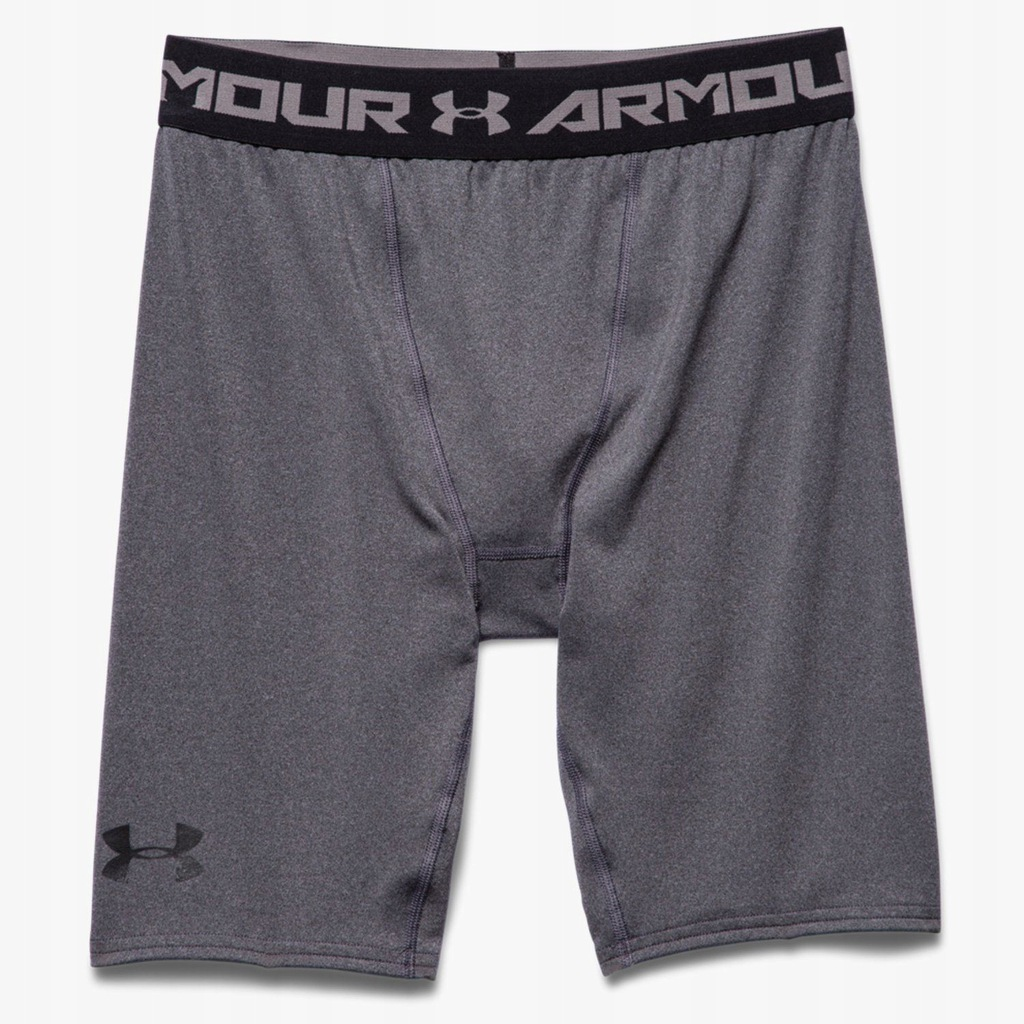 Under Armour spodenki TRENING Compression Long #M