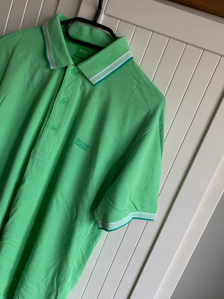 Koszulka Polo Hugo Boss L