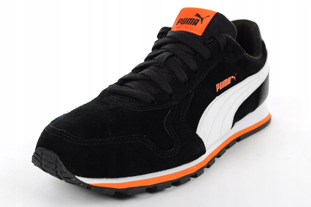 Buty Sportowe PUMA ST Runner [362076 05] r.36