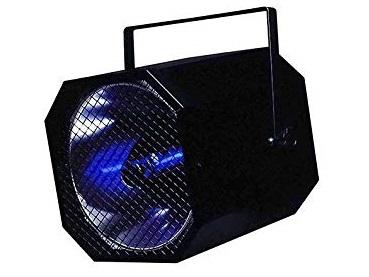 Lampa UV Eurolite UV Black Gun 400 W Reflektor