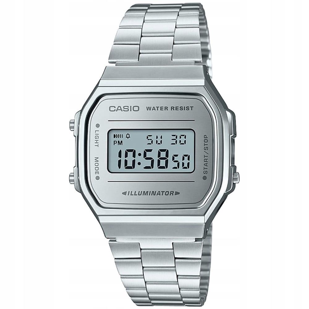 Zegarek damski Casio A168WEM-7