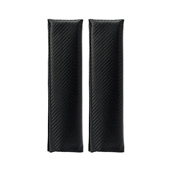 Safety Belt Pads INT50007 Popielaty (2 uds)