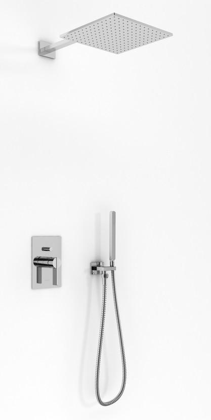 Zestaw prysznicowy KOHLMAN Dexame QW210DQ35