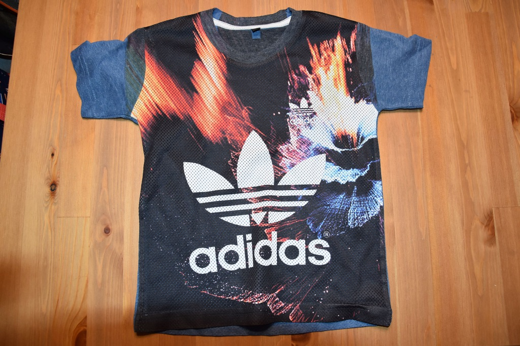 ADIDAS koszulka tshirt 98