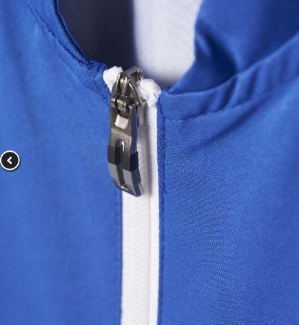 Bluza adidas Chelsea Londyn F.C. Anth Jacket AC640
