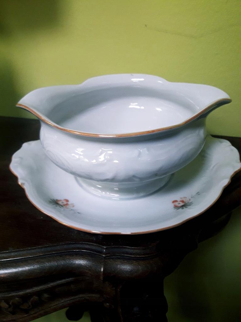 Stara porcelana Wałbrzych