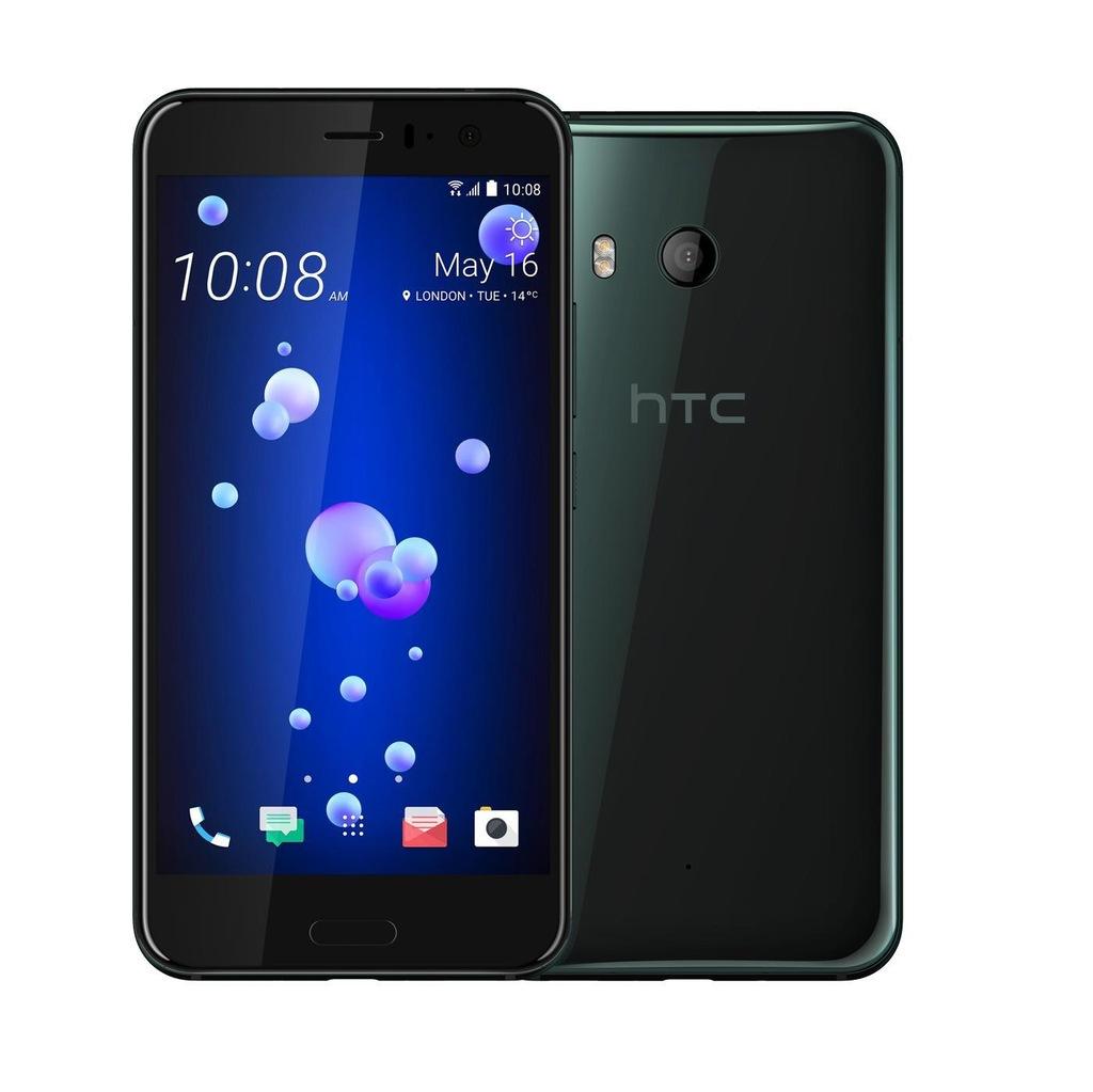 NOWY Smartfon HTC U11 4GB/64GB DUAL SIM LTE KOLORY