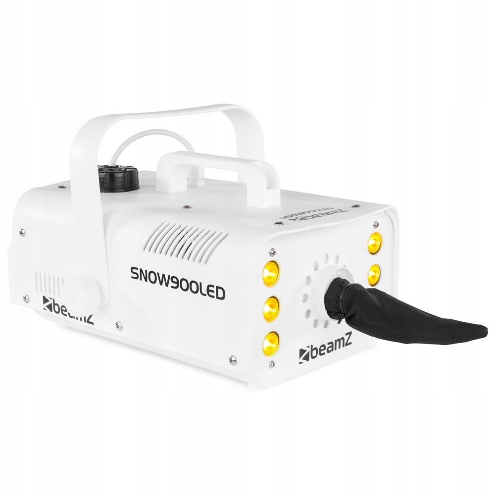Snow Machine S900 LED - Taniej o 62% (Z1)