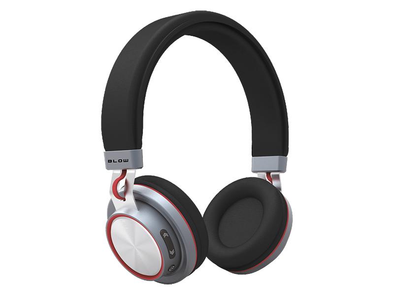 Blow słuchawki bezprzewodowe Bluetooth BTX200