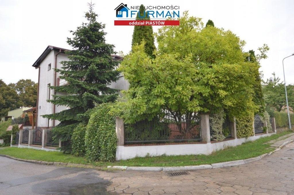 Dom, Wałcz, Wałecki (pow.), 338 m²