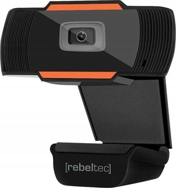 Kamera Internetowa Live HD, typ sensora CMOS 1/4