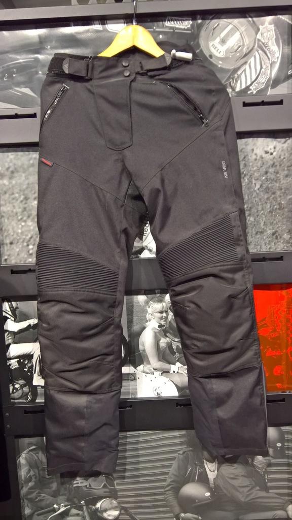 Spodnie tekstylne Modeka Ottawa Lady DS