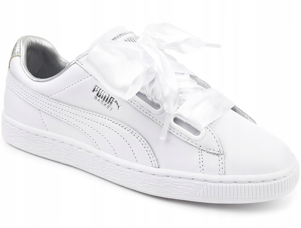 BUTY PUMA BASKET HEART DIAMONDCRUSH 365066 01 38