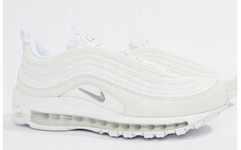 K6F024 NIKE__NS9 BUTY AIR MAX 97 921826 101__45