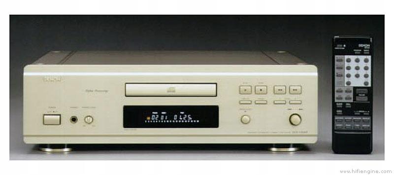 DENON DCD-1550AR GOLD /nowy laser/ + Pilot
