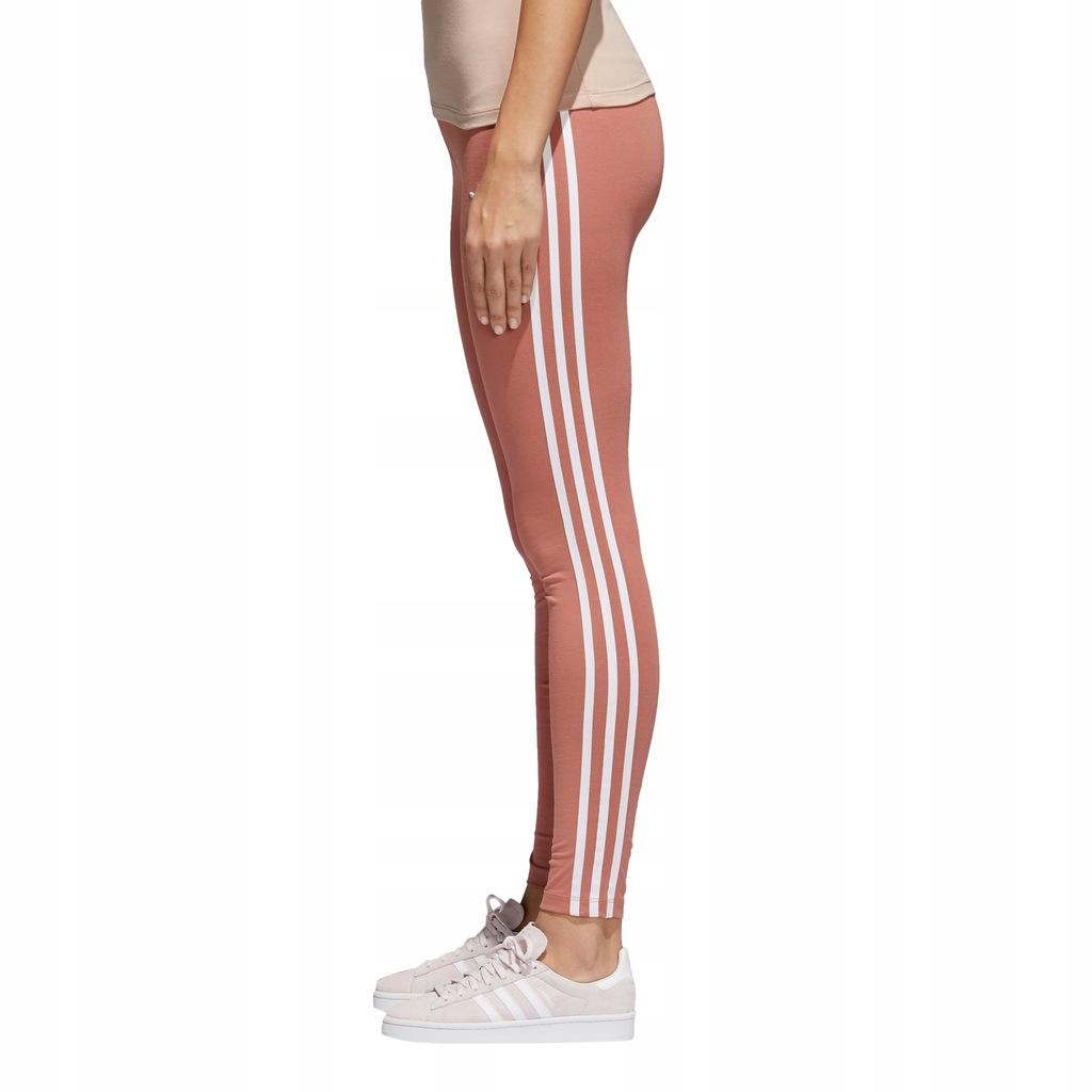 Legginsy Adidas ORIGINALS 3 STRIPES (CE2444) r.34