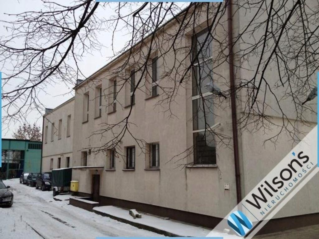 Magazyn Radom, Glinice, 1041,00 m²