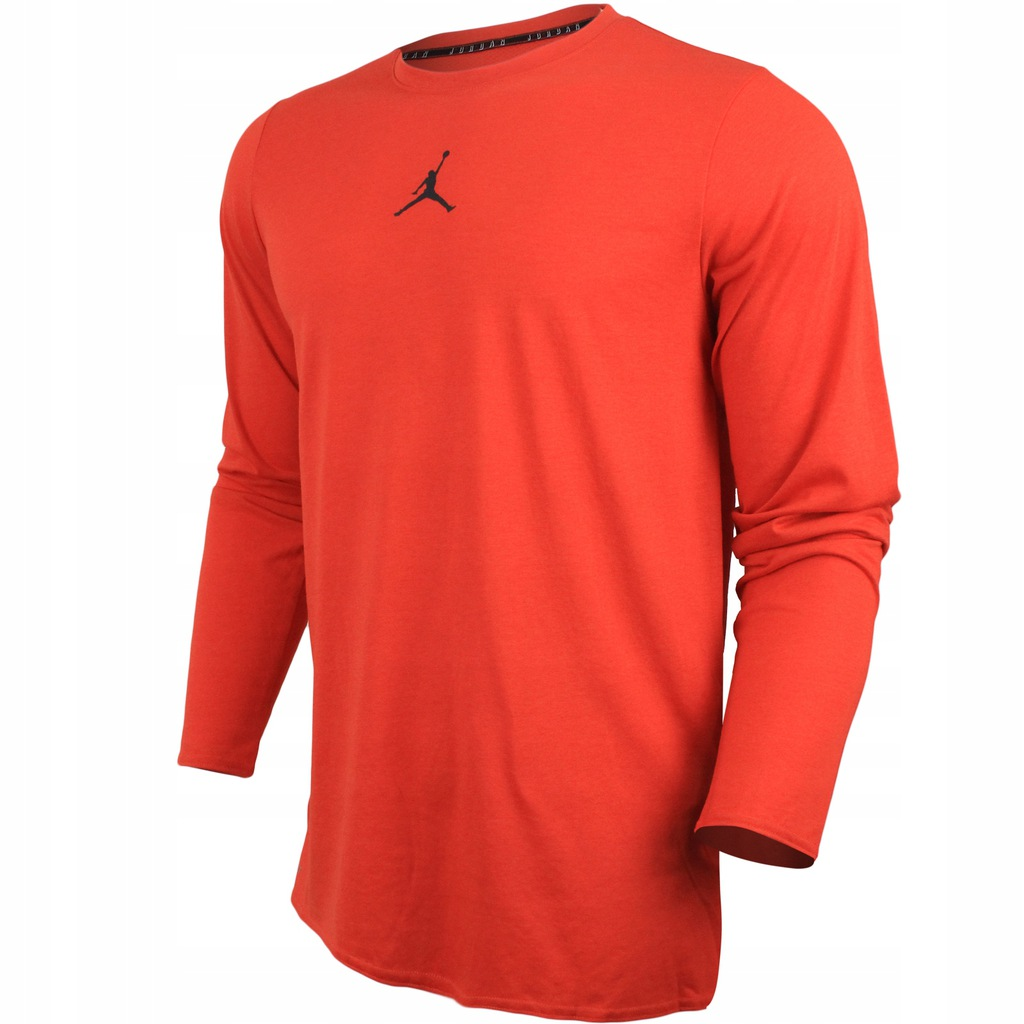 NIKE JORDAN KOSZULKA ALPHA DRY FIT LONG SLEEVE 3XL