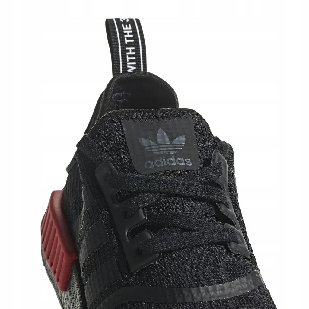 Buty Adidas ORIGINALS NMD_R1 (B37618) r.42
