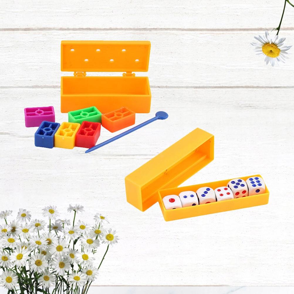 2pcs Kids Magic Toy Bricks to Escape Magic Toy Sim