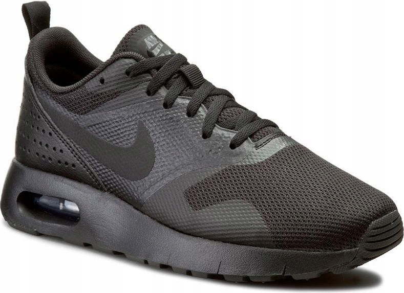 Nike AIR MAX Command (Gs). Buty damskie czarne, rozmiar 36