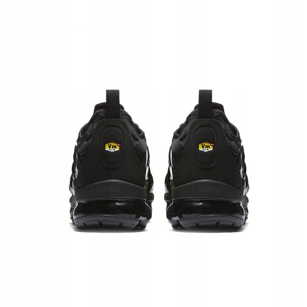 Nike AiR Vapormax Plus Black r.40 7964079315 oficjalne